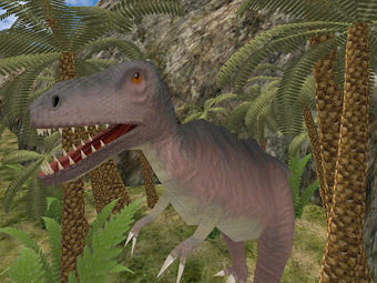 Download free 3d dinosaurs